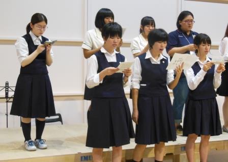双葉高等学校制服画像